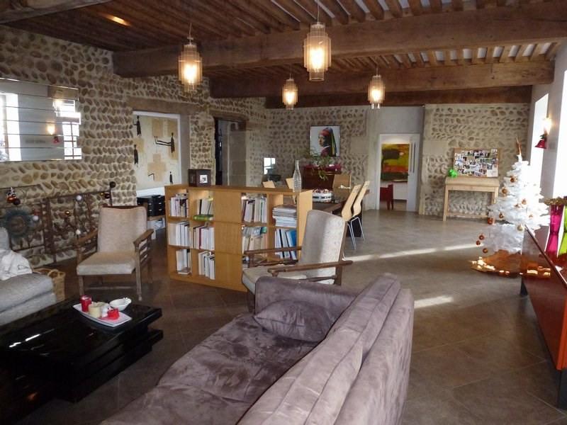 Vente maison / villa Hauterives 399000€ - Photo 2