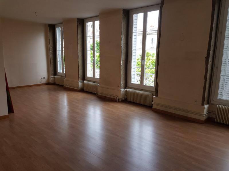 Sale apartment Vienne 258500€ - Picture 2