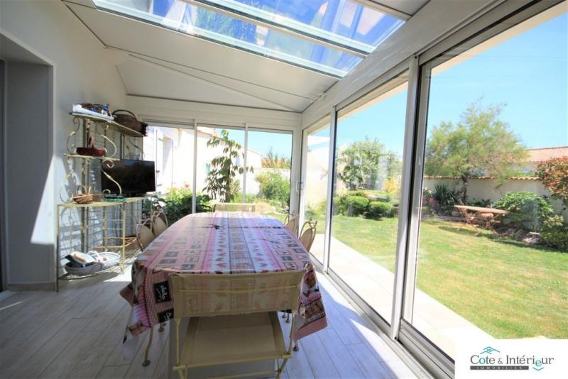 Sale house / villa Chateau d olonne 345000€ - Picture 6