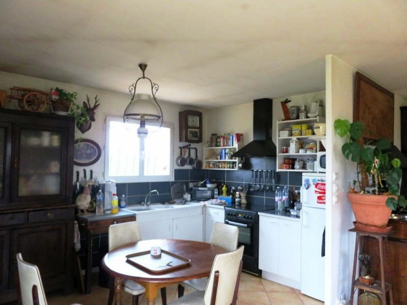 Sale house / villa Grospierres 287 200€ - Picture 4