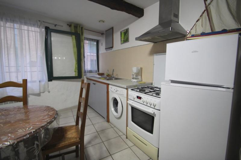 Sale apartment Collioure 135000€ - Picture 3
