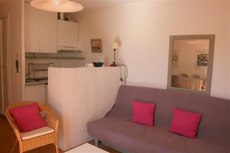 Vacation rental apartment Les issambres 2100€ - Picture 7