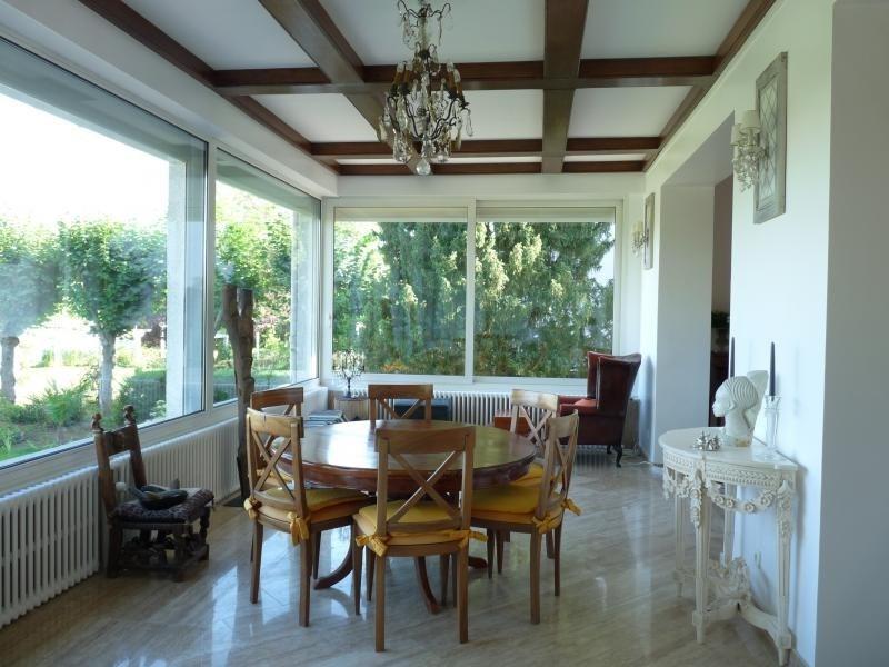 Rental house / villa Villennes sur seine 4500€ CC - Picture 5