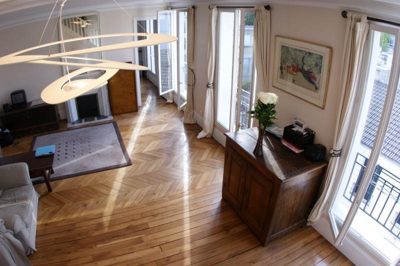Vente appartement Saint-mandé 1450000€ - Photo 3
