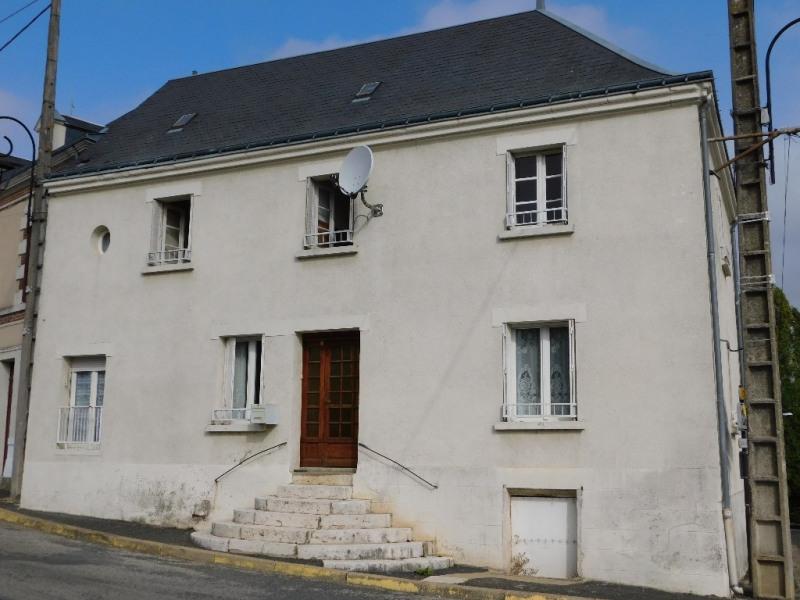 Maison montoire sur le loir - 6 pièce (s) - 122.7 m²