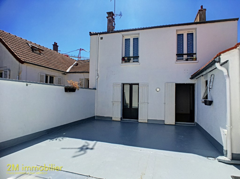 Location appartement Melun 667€ CC - Photo 2