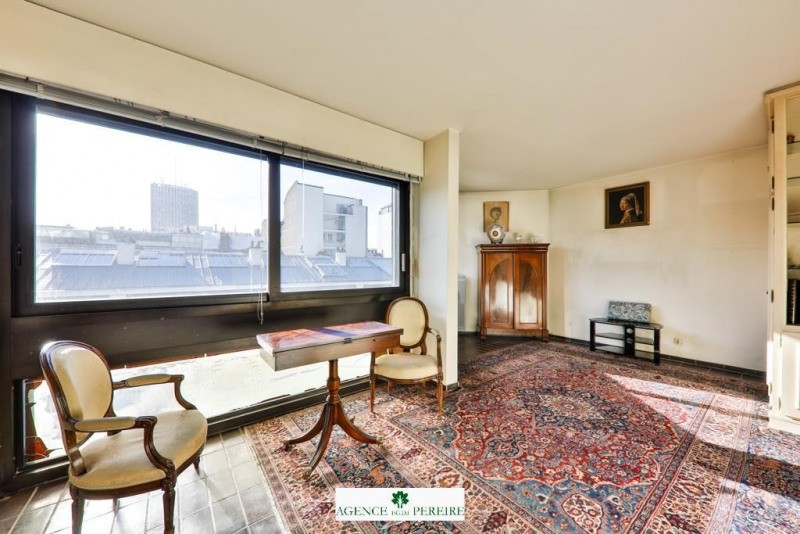 Vente appartement Paris 17ème 510 000€ - Photo 3