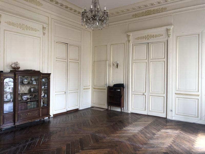 Vente appartement Rouen 271000€ - Photo 5