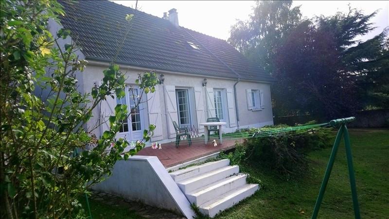 Vente maison / villa Villeneuve les sablons 282000€ - Photo 1