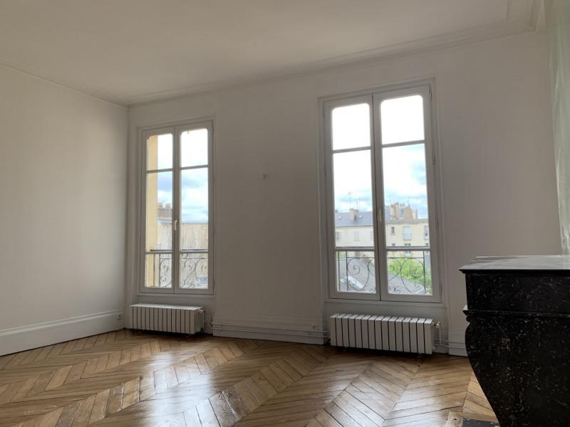 Rental apartment Versailles 2600€ CC - Picture 6