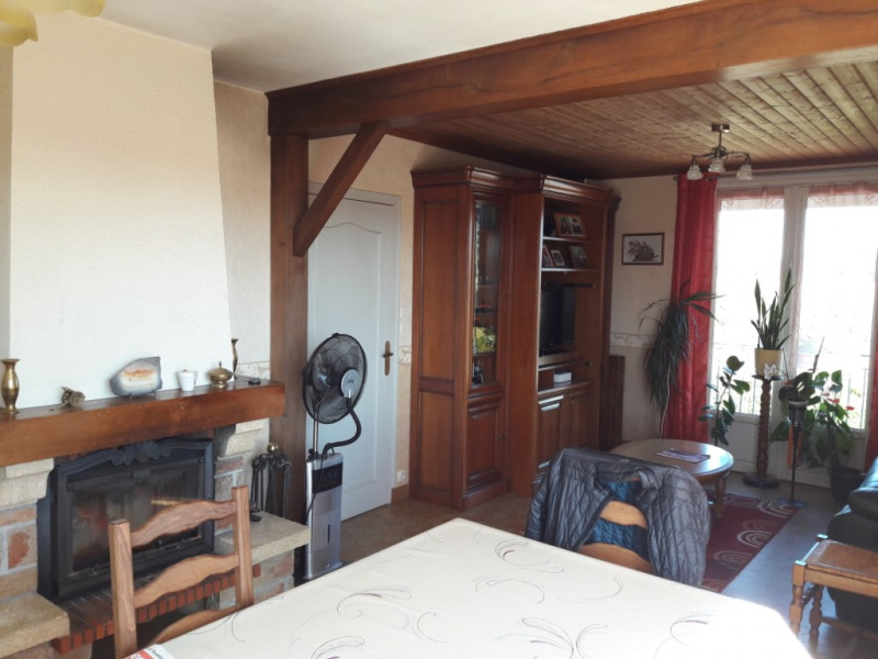 Vente maison / villa Coron 164 320€ - Photo 4