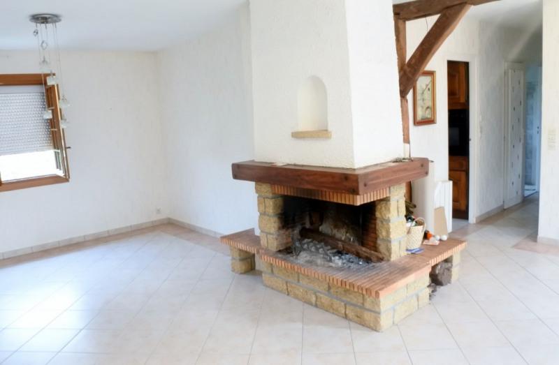 Sale house / villa Montigny les cormeilles 363200€ - Picture 3