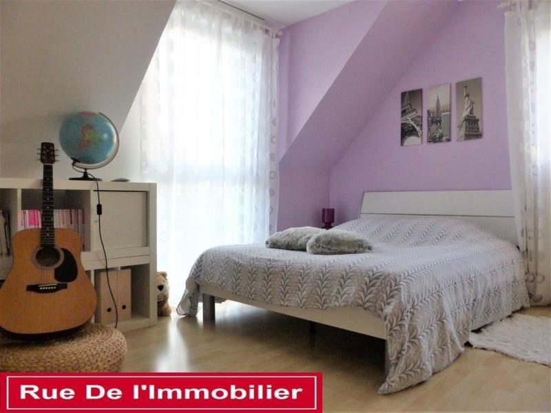 Sale house / villa Hochfelden 469000€ - Picture 4
