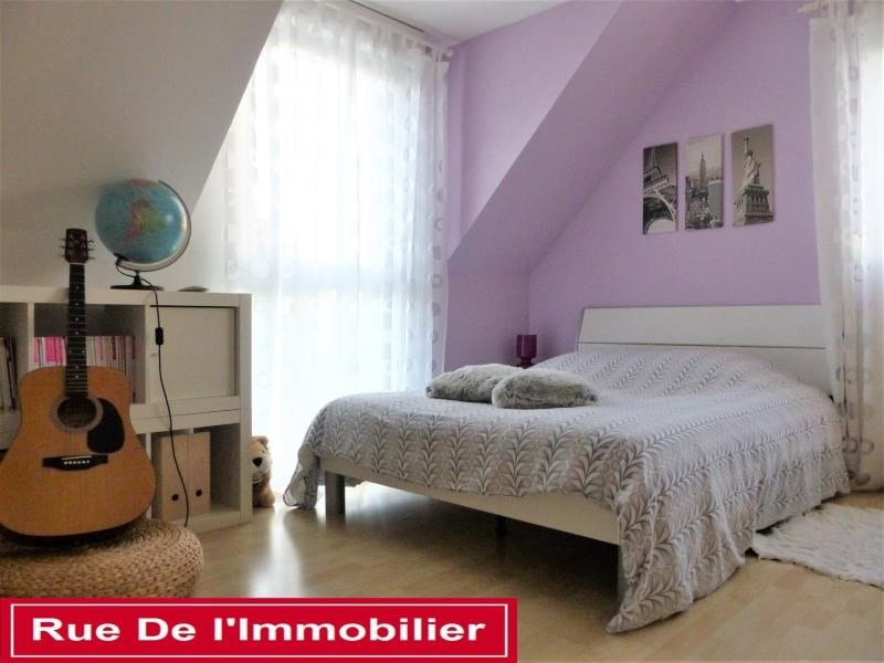 Vente maison / villa Hochfelden 469000€ - Photo 4