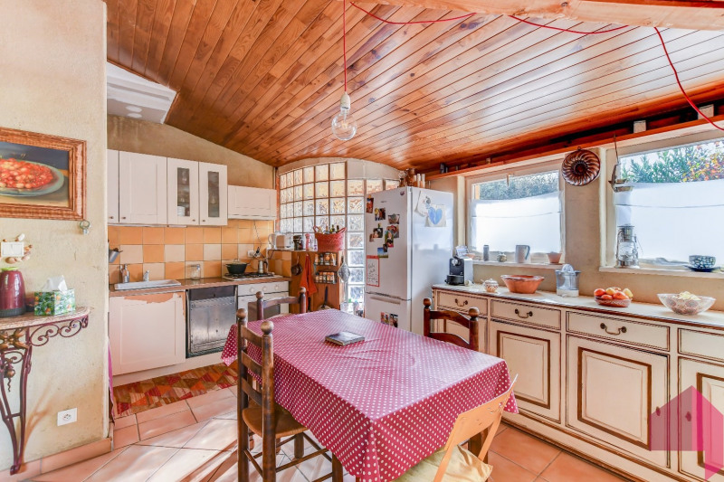 Investment property house / villa Montrabe 294000€ - Picture 5