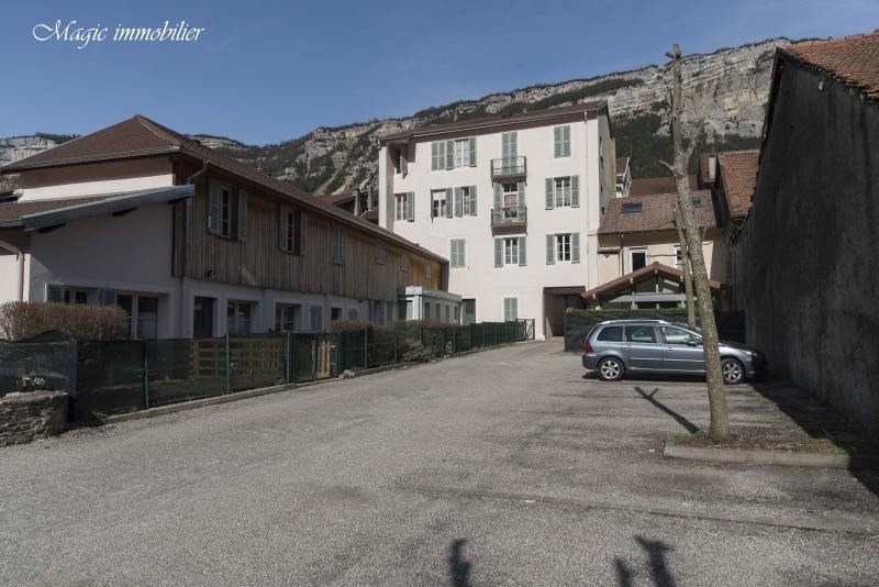 Rental apartment Nantua 309€ CC - Picture 1