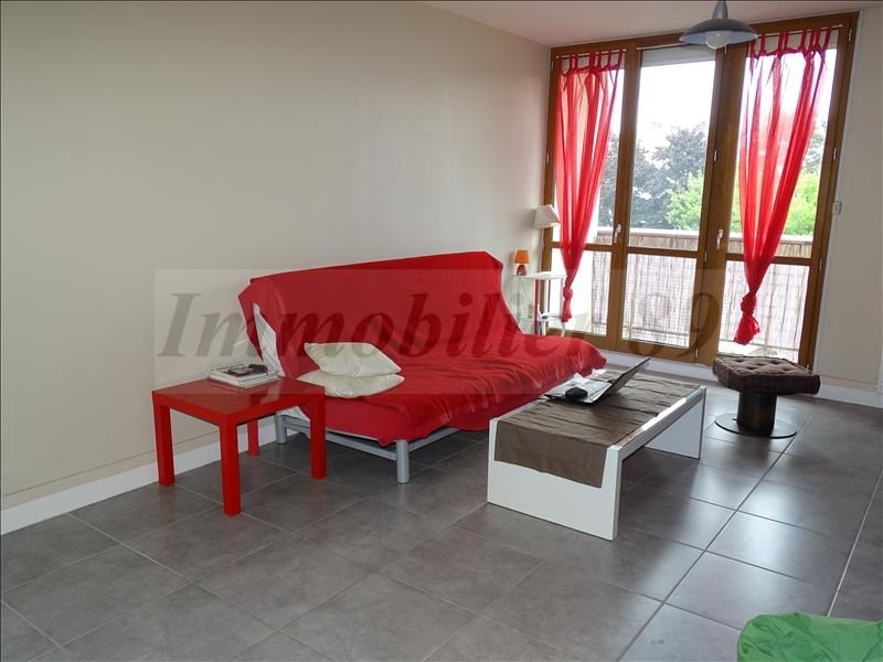 Vente appartement Chatillon sur seine 45 000€ - Photo 1