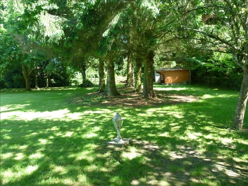 Vente maison / villa Adainville 425000€ - Photo 2