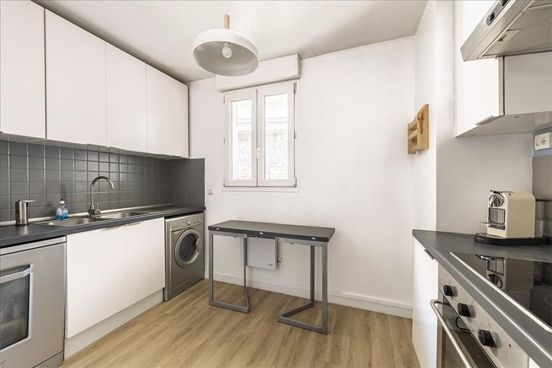 Vente appartement Asnieres sur seine 699000€ - Photo 3