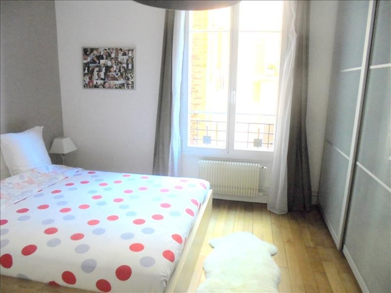 Vente appartement Bois colombes 520000€ - Photo 6