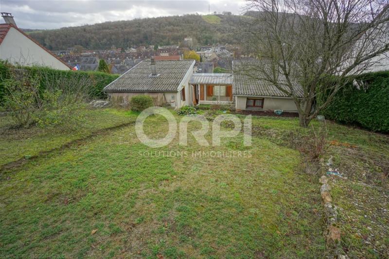 Vente maison / villa Les andelys 107000€ - Photo 11
