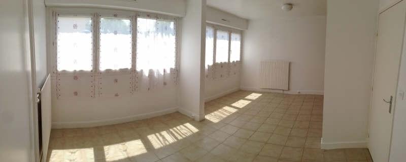 Rental apartment Palaiseau 559€ CC - Picture 2