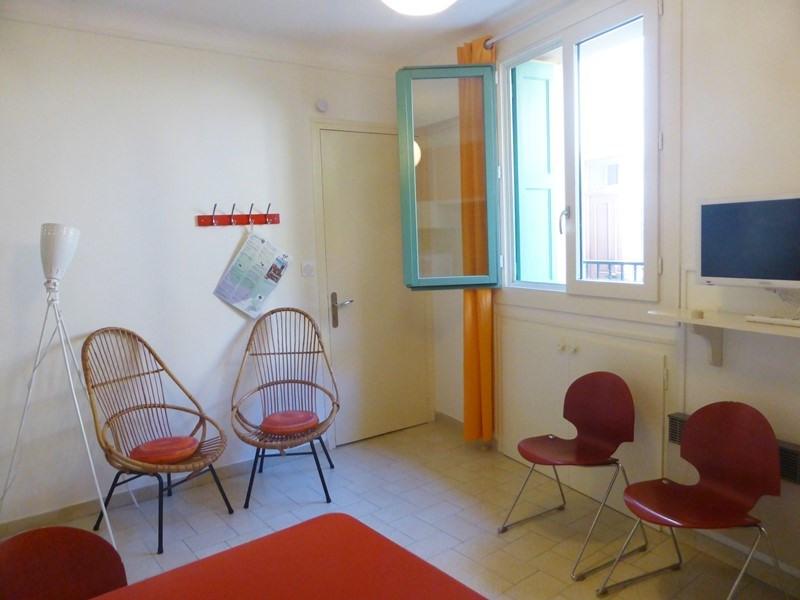 Alquiler vacaciones  apartamento Collioure 262€ - Fotografía 2