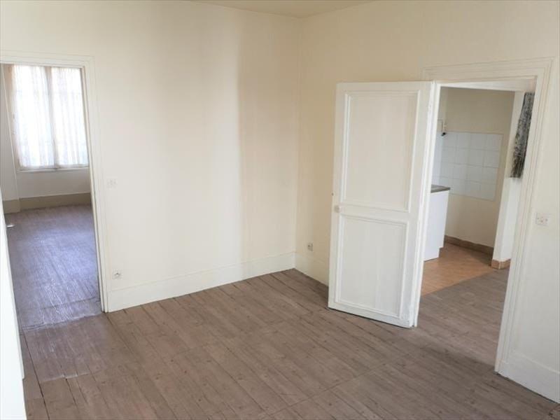 Vente appartement Paris 15ème 415000€ - Photo 2