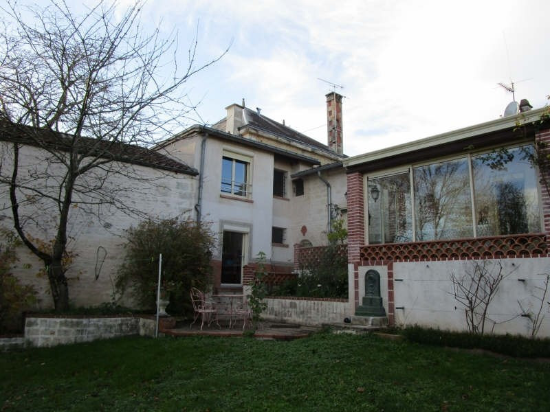 Sale house / villa Echire 332 900€ - Picture 7
