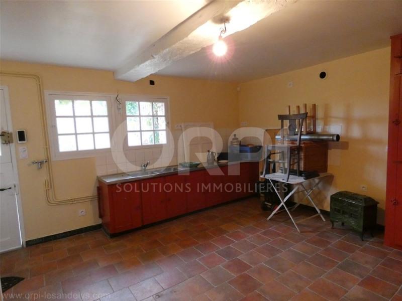 Sale house / villa Les andelys 493000€ - Picture 6