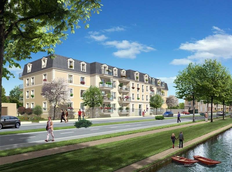 Location appartement Draveil 800€ CC - Photo 3