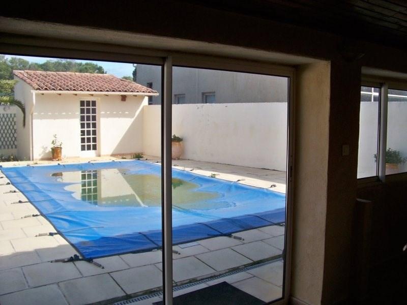 Verkoop  huis Saint martin de crau 530000€ - Foto 5