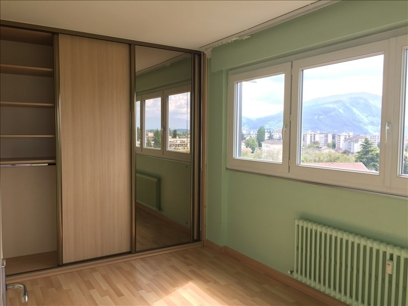 Rental apartment Annemasse 755€ CC - Picture 5