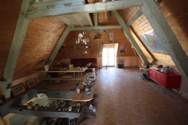 Sale house / villa Najac 130000€ - Picture 6