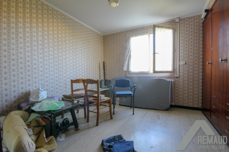 Sale house / villa Mouilleron le captif 158740€ - Picture 5