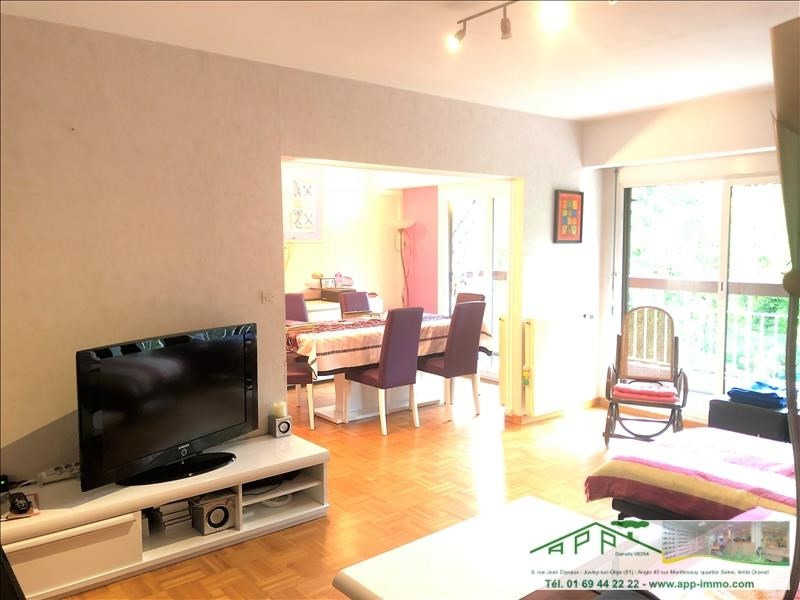 Sale apartment Athis mons 246500€ - Picture 2
