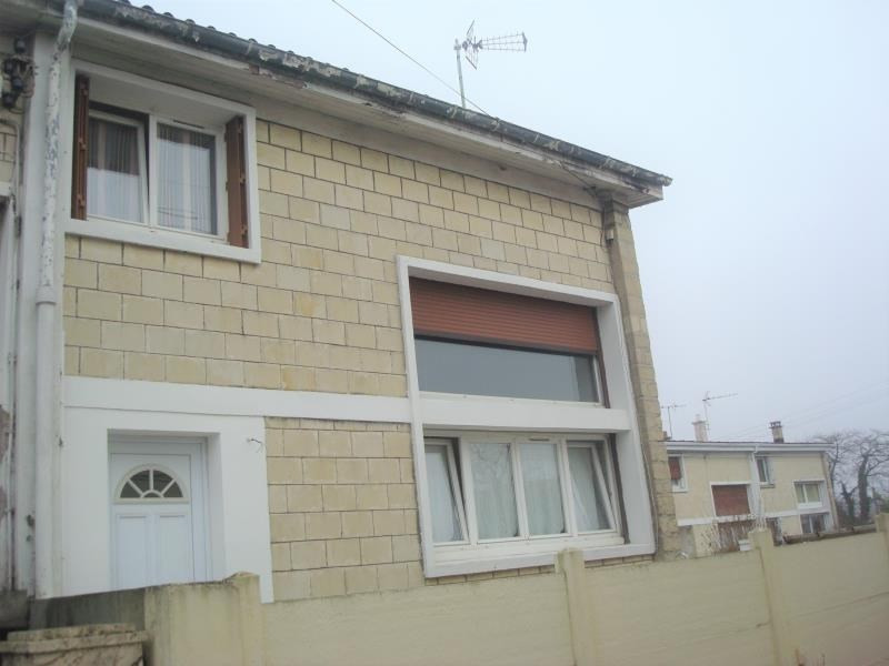 Sale house / villa Conflans ste honorine 289 000€ - Picture 2