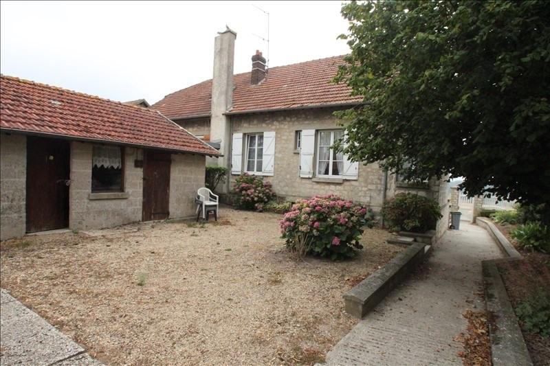 Vente maison / villa Mareuil sur ourcq 127000€ - Photo 1