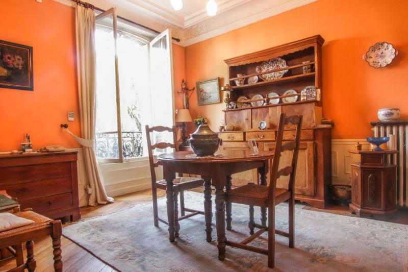 Deluxe sale house / villa Asnieres sur seine 1035000€ - Picture 5