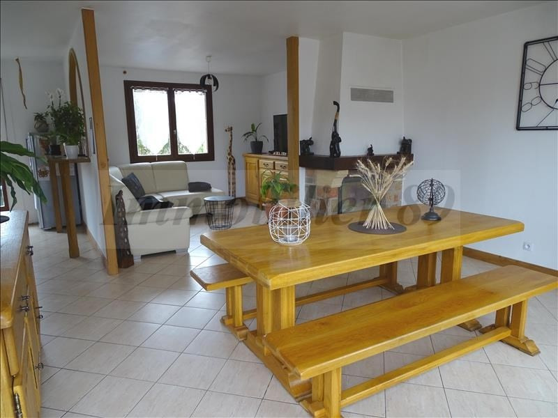 Sale house / villa A 10 mins de chatillon 92 000€ - Picture 2