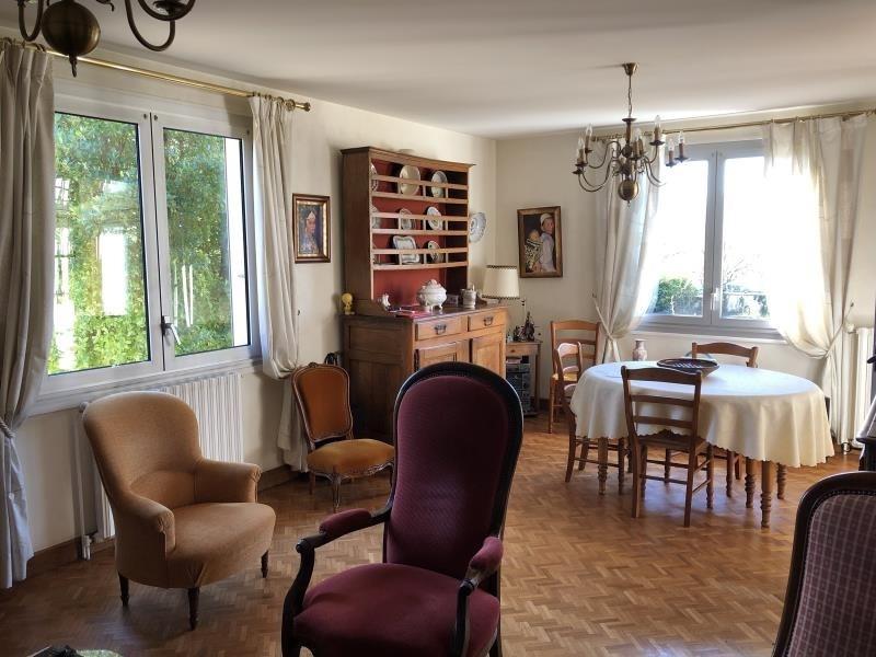Sale house / villa Poitiers 249000€ - Picture 2