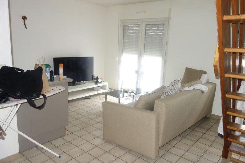 Vendita appartamento Ste genevieve des bois 150000€ - Fotografia 1