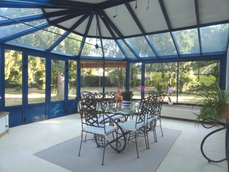 Vendita casa Crespieres 825000€ - Fotografia 4