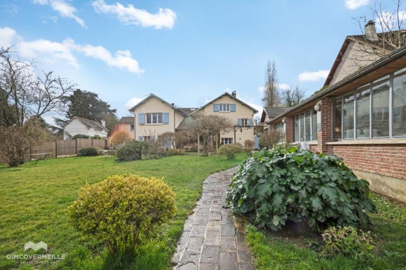 Deluxe sale house / villa L etang la ville 1195000€ - Picture 14