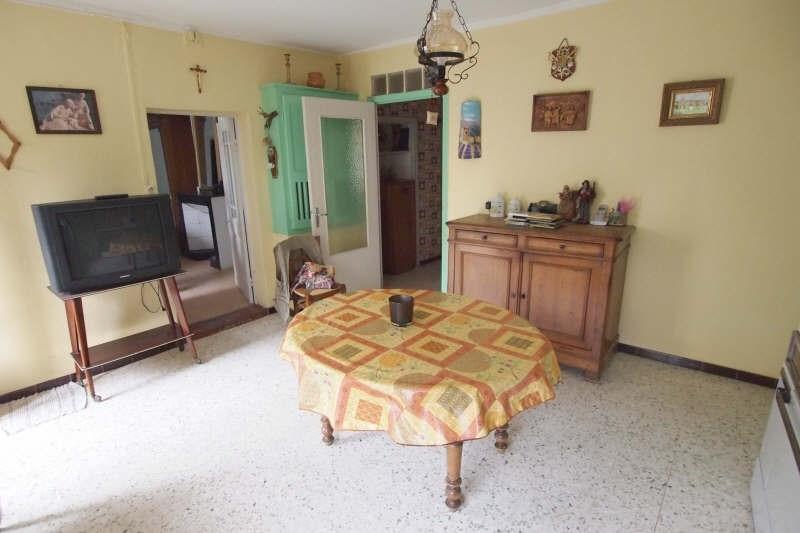 Verkoop  huis Uzes 109000€ - Foto 12