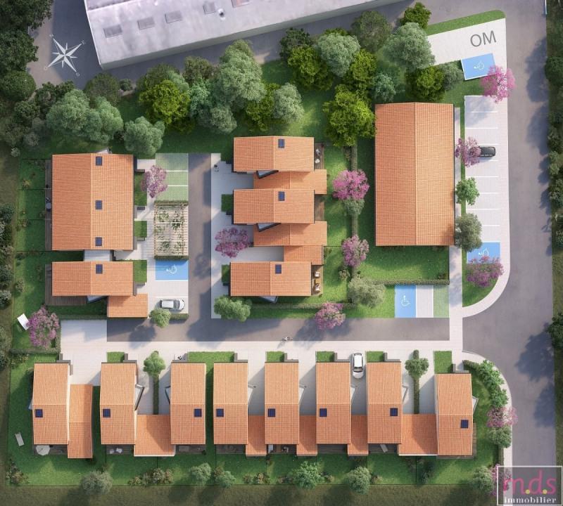 Vente maison / villa Montrabe 325000€ - Photo 3