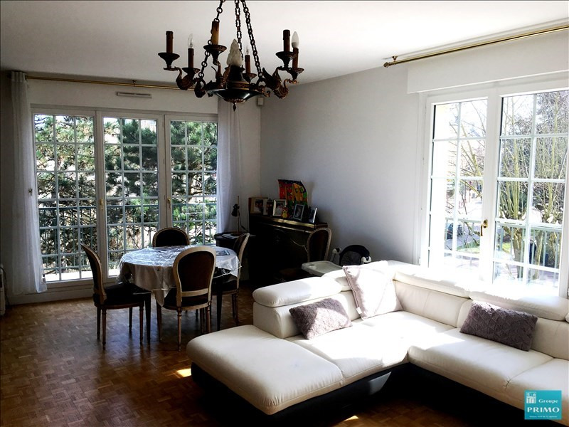 Vente appartement Sceaux 830 000€ - Photo 3