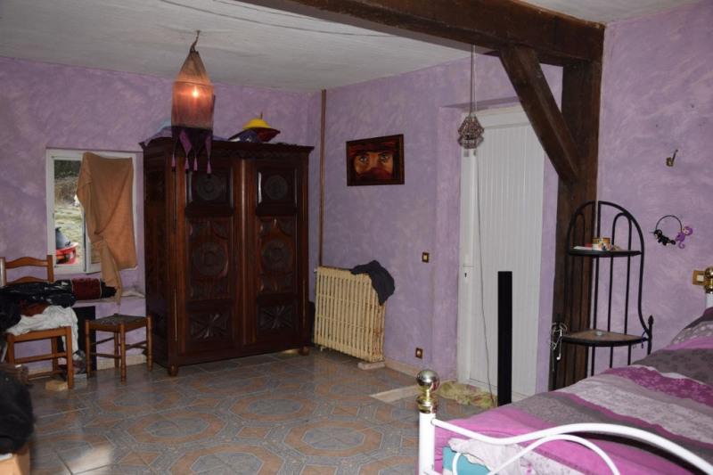 Sale house / villa Chaumont d'anjou 165600€ - Picture 8