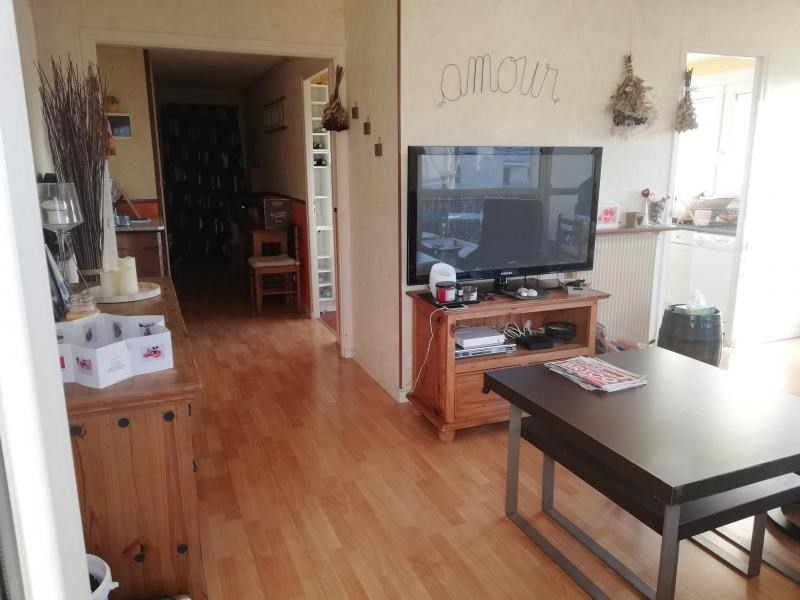 Vente appartement Maurepas 223 000€ - Photo 1