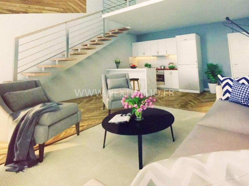 Revenda apartamento Menton 375000€ - Fotografia 1